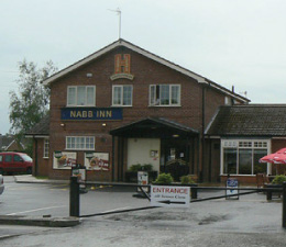 The Nabb Inn
