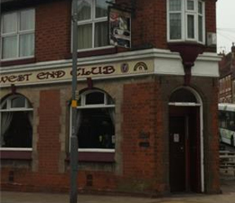 West End Club