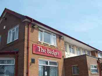 The Badger